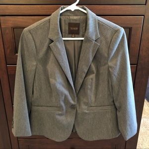 The Limited Exact Stretch Blazer